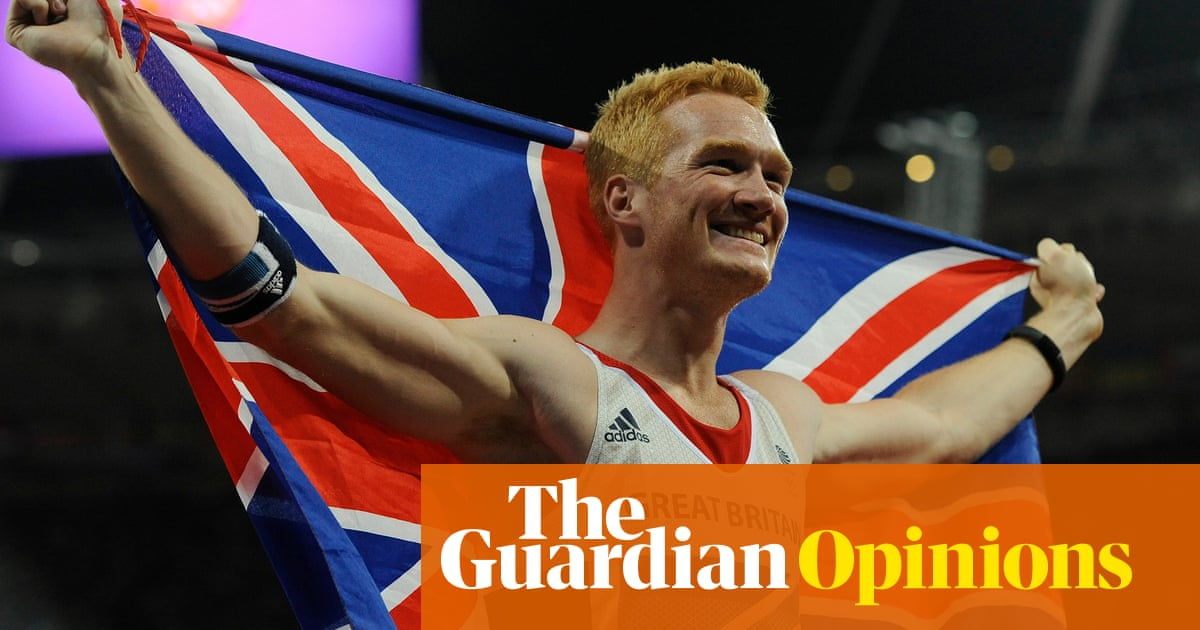 There are risks but it would be unfair if Tokyo Olympics did not go ahead | Greg Rutherford