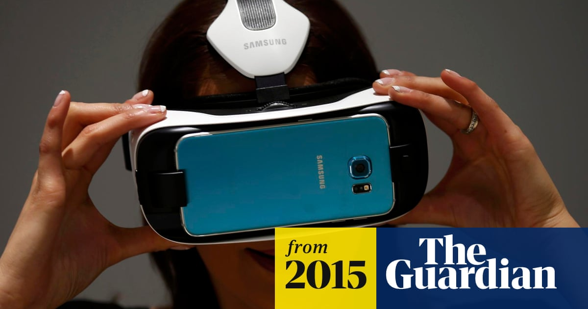 Godmother of VR' sees journalism as the future of virtual reality