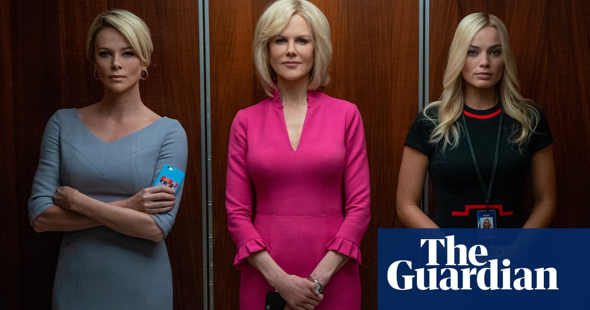 Battle of the sexes: why this years Oscars will be a gender war