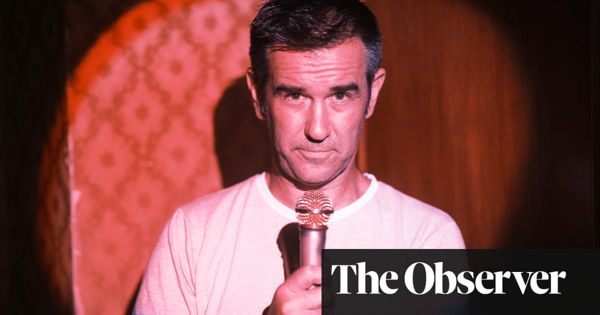 How standup comedy helped me conquer anxiety, depression – and fear of public speaking
