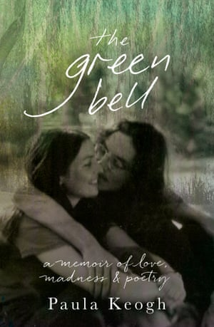 Cover image for The Green Bell by Paula Keogh, published by Affirm Press
