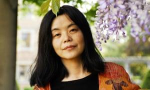 Yoko Tawada won the Warwick prize for women in translation for Memoirs of a Polar Bear.
