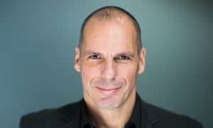 'I might as well have been singing the Swedish national anthem' … Yanis Varoufakis.