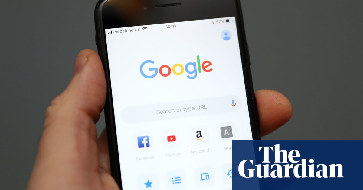 Google starts warning users if search results are likely to be poor