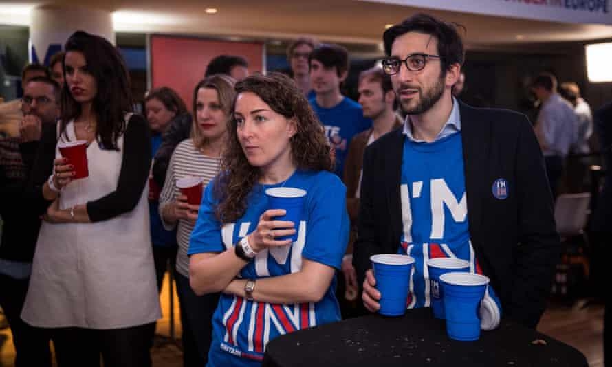 eu referendum brexit vote remain
