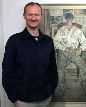 Image result for Mark gatiss john minton bbc iplayer