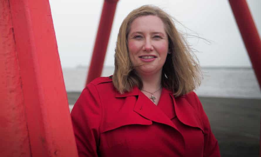 Emma Lewell-Buck, the Labour MP for South Shields