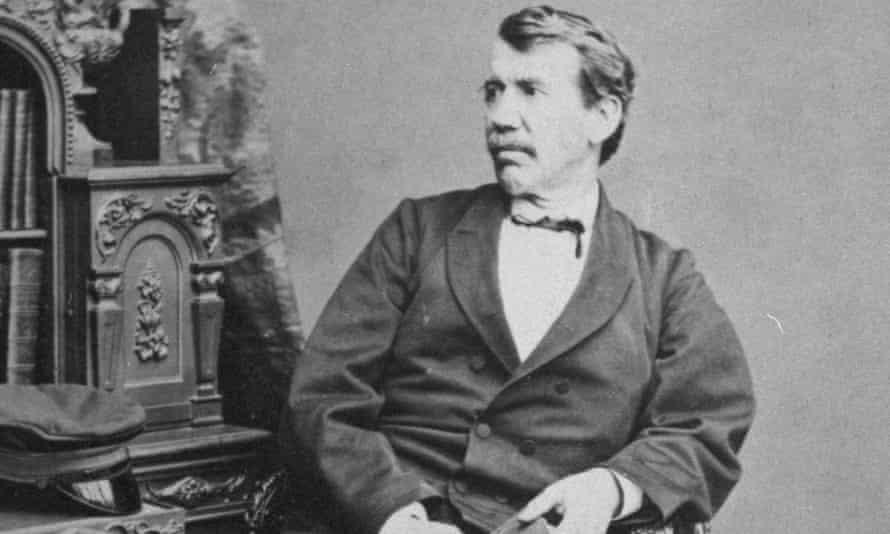 'Often petty and occasionally venal' … David Livingstone.