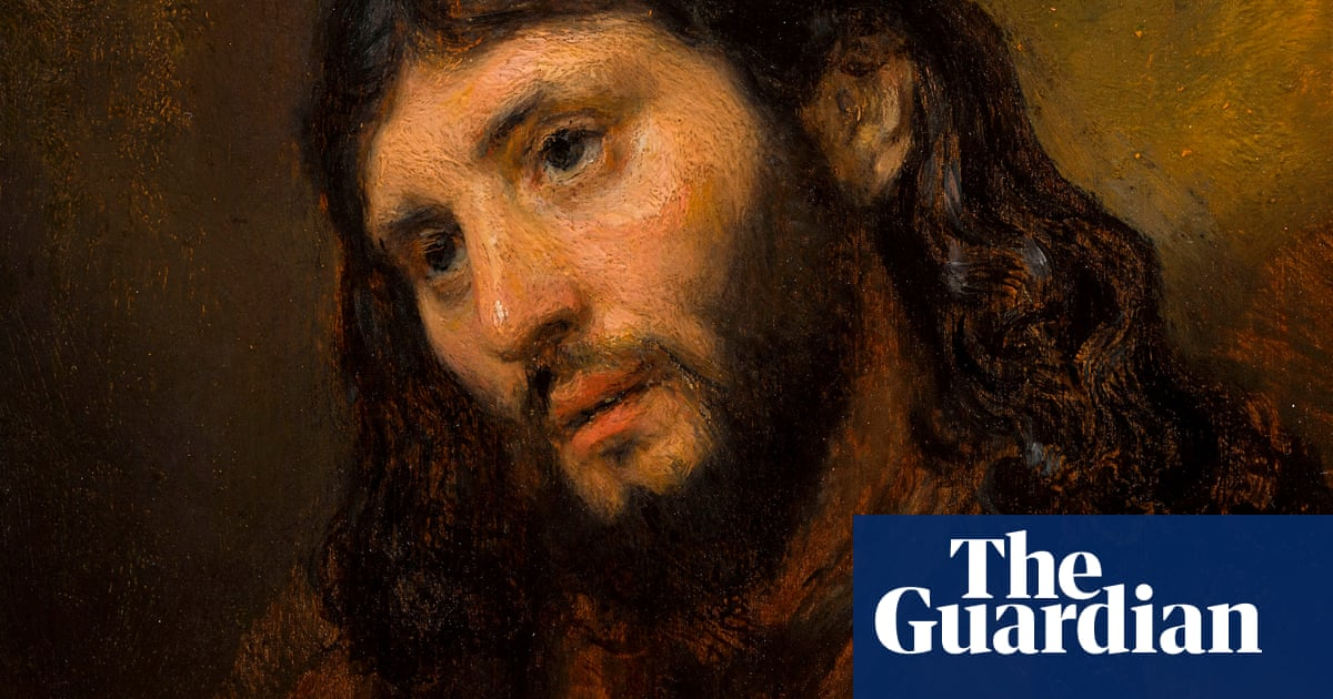 Rembrandt Painting Featuring Artists Fingerprints To Go On Sale