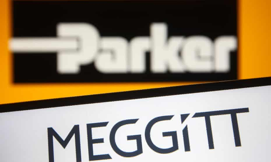 Parker-Hannifin is now the sole rider in the race to take over Meggitt.