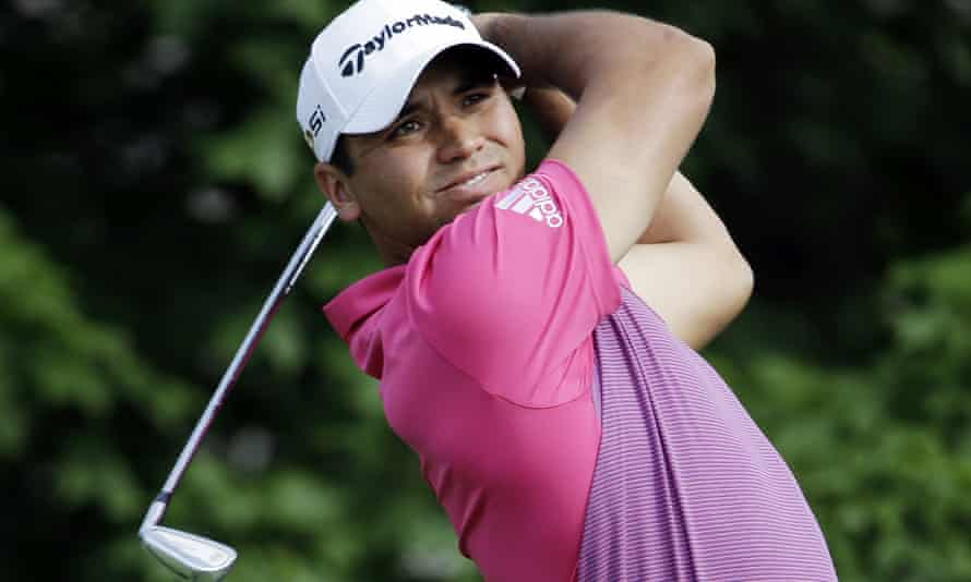 Jason Day said he was not willing to take any risks over the Zika virus.