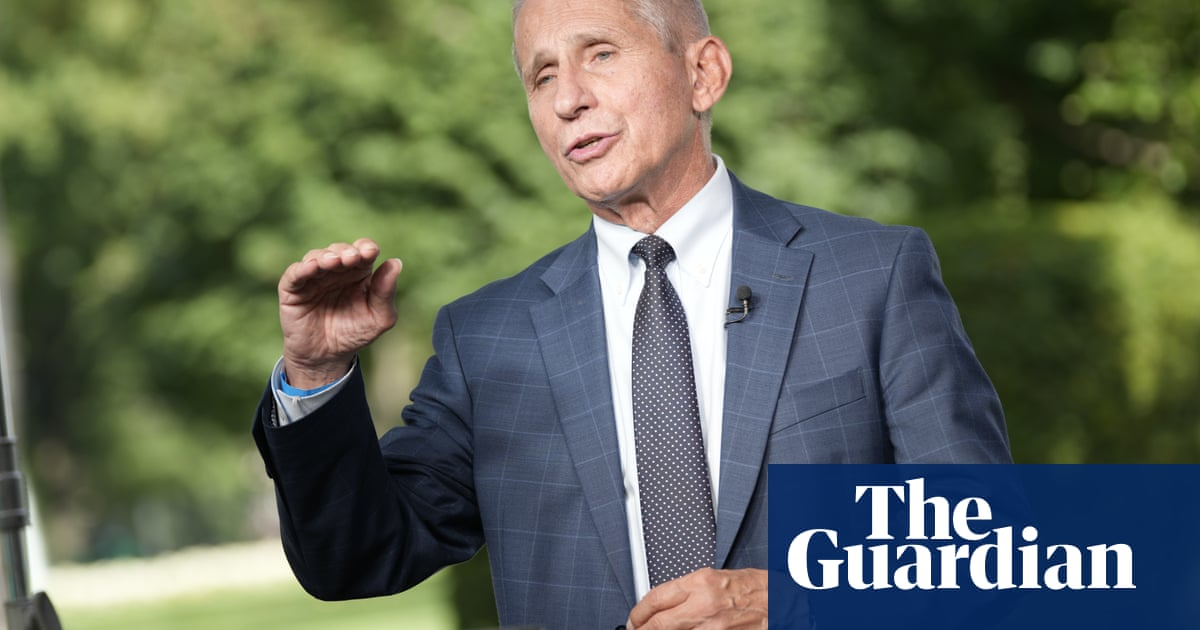 'Not even modestly good control': Fauci says US Covid cases 16 times too high to end pandemic