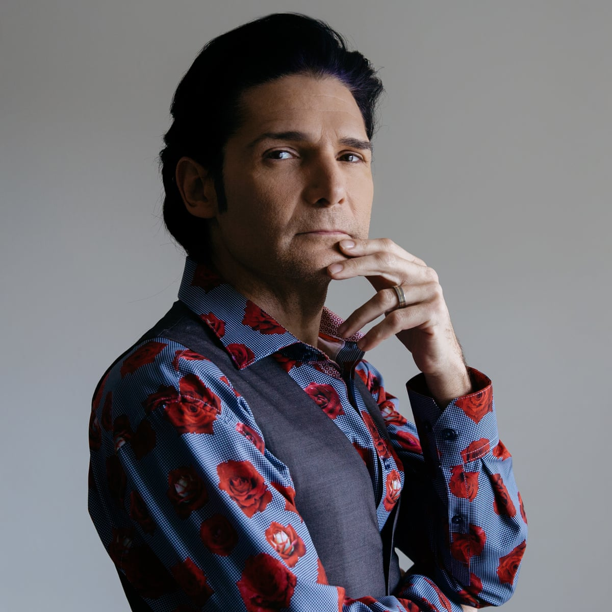 Abused Movies Porn Video corey feldman: 'the biggest problem in hollywood is