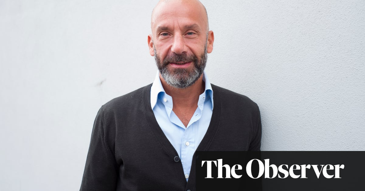 Gianluca Vialli: 'Now I realise that whenever I want to ...
