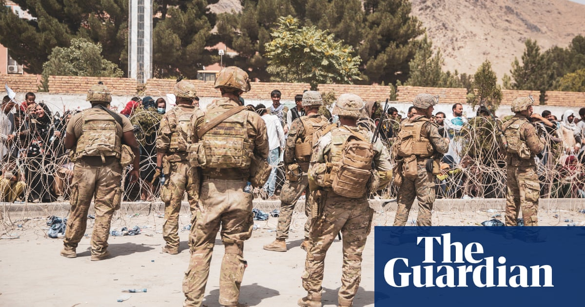 UK evacuation from Kabul to end within '24 to 36 hours', defence sources say