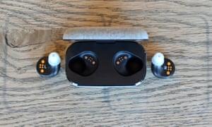 truly wireless earbuds buyers guide - Sennheiser Momentum True Wireless