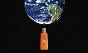 Google\'s Earth: how the tech giant is helping the state spy ...