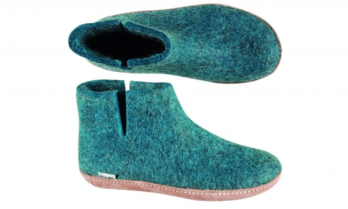 9b6776af1ca4 Would you wear wool shoes to save the environment
