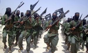 US military Somalia strikes