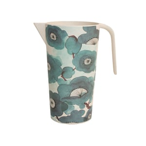 Sakura bamboo jug, £21.50, rouge-shop.com
