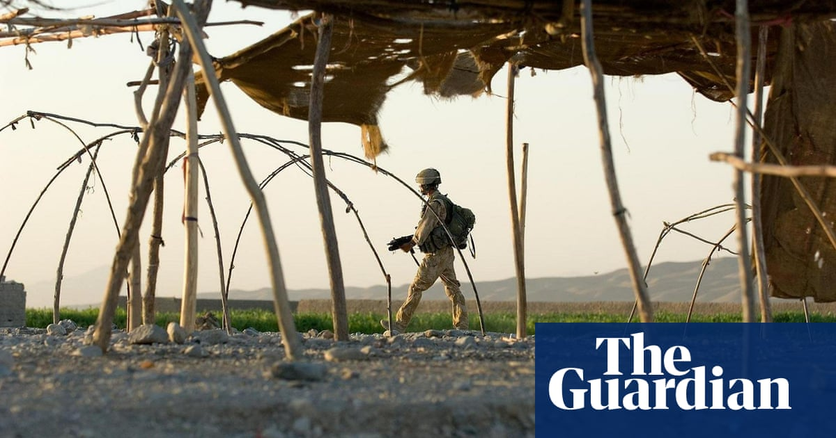 Revealed: UK forces linked to deaths of nearly 300 Afghan civilians