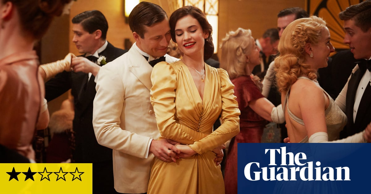 The Guernsey Literary and Potato Peel Pie Society review