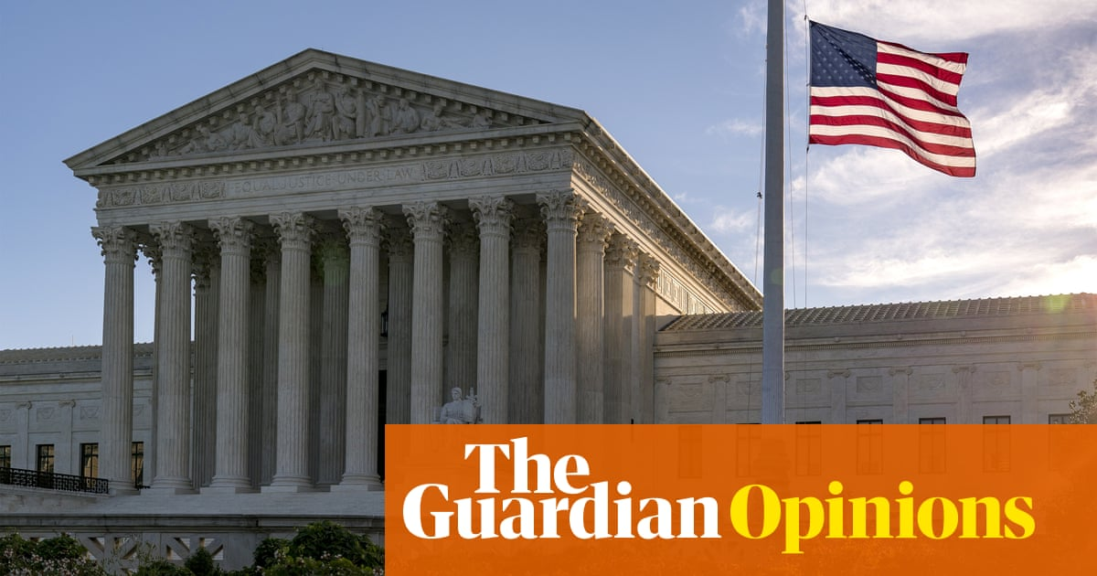 Republicans will replace RBG but Democrats hold the trump cards – no really – The Guardian