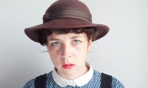 Lisa O'Neill press image
