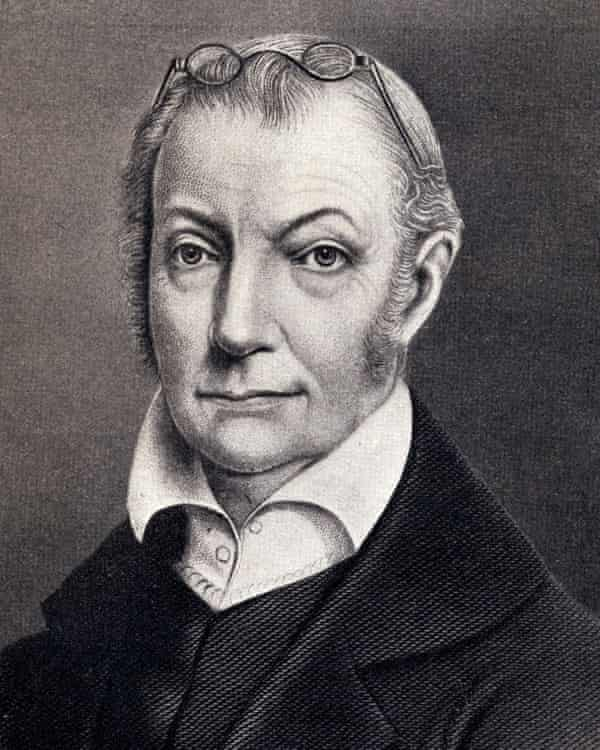 Aaron Burr was the vice-president to Thomas Jefferson between 1801 and 1805 but is perhaps best known for killing Alexander Hamilton in a duel.