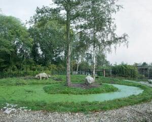 Aquazoo Friesland, Netherlands (2016)