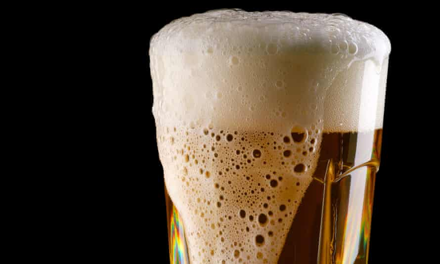 Despite cracking the beer's recipe, the archaeologists admit they can't say how its flavour would measure up to a modern pint.