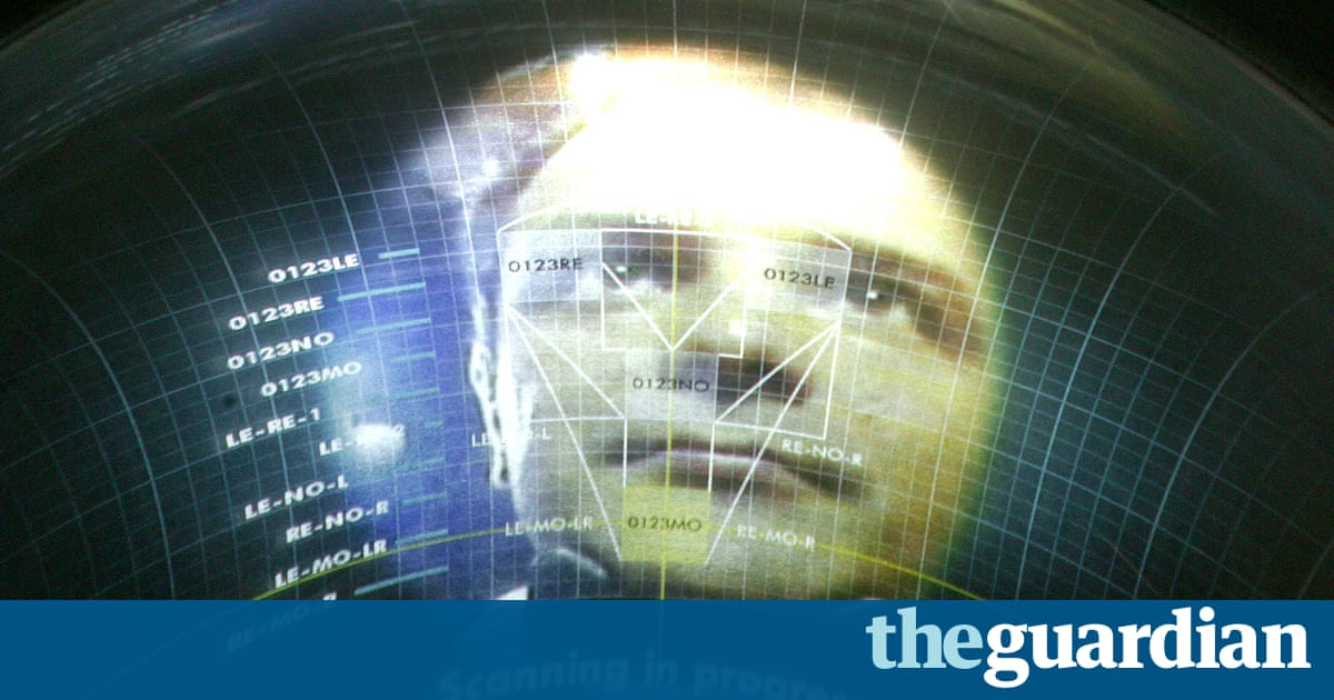 Face-reading AI will be able to detect your politics and IQ, professor says
