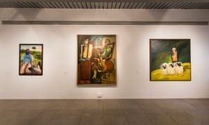 The Scottish Endarkenment at Dovecot Gallery