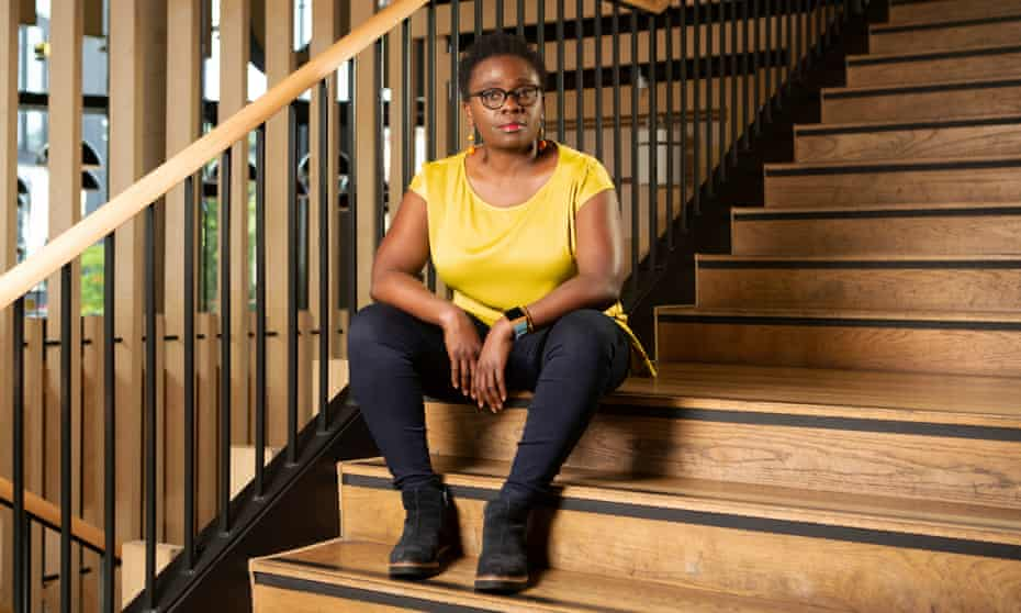 Jennifer Nansubuga Makumbi: 'My stories spend a lot of time in my head before I write them.'
