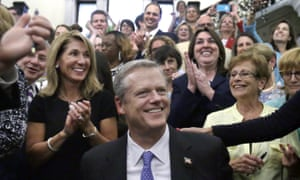 Massachusetts equal pay bill
