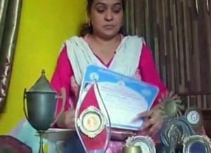 Shumayala Javed