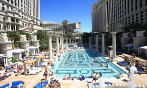 In Las Vegas, the laissez-faire attitude toward growth has allowed high temperatures to become even more deadly.
