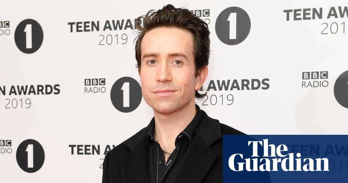 Nick Grimshaw leaves Radio 1 after 14 years