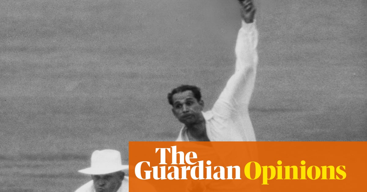 Nadkarni's maiden epic was cricket at its dullest but boredom is part of pleasure | Andy Bull
