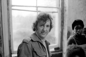 Colin Jones, photojournalist and ballet dancer, born 8 August 1936; died 22 September 2021