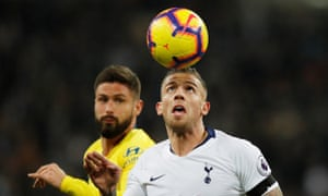 Toby Alderweireld believes Spurs' success means the North London derby is less meaningful than it once was.