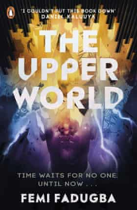 The Upper World paperback - august 19, 2021