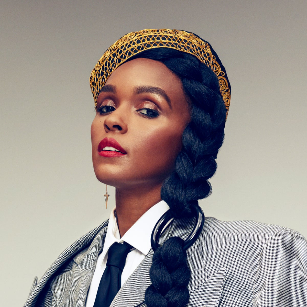 You don't own or control me': Janelle Monáe on her music, politics and  undefinable sexuality   Janelle Monae   The Guardian