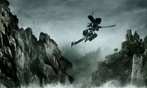 Crouching Tiger, Hidden Dragon: Sword of Destiny review