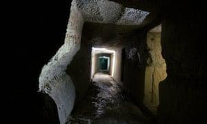 Underground Valletta