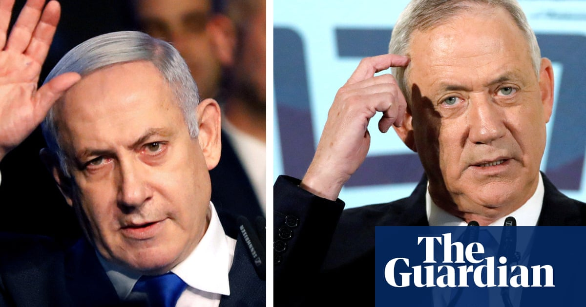 Israel heading for unprecedented third election in a year