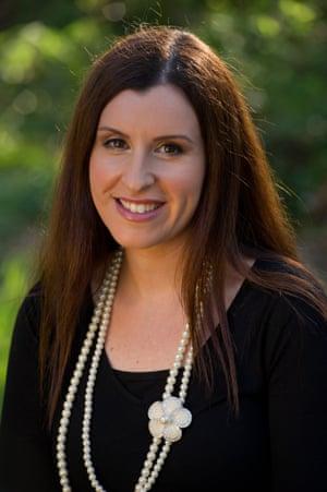 Sydney author Randa Abdel-Fattah