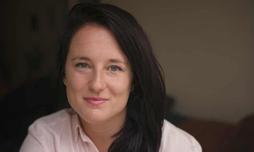 Eleanor Morgan.