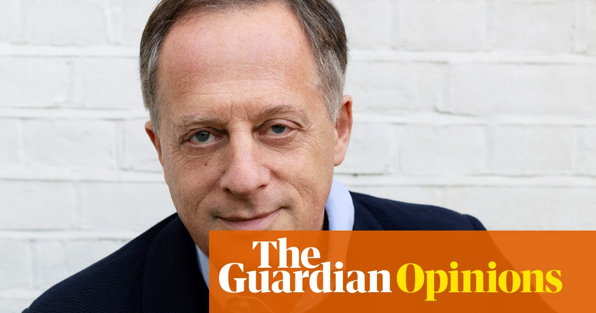 No more metropolitan elite dominance, vows new BBC chair, himself excepted | John Crace