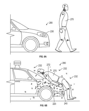Google's adhesive layer patent.